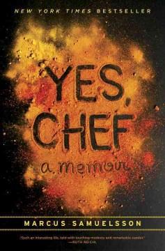 Yes, Chef : A Memoir