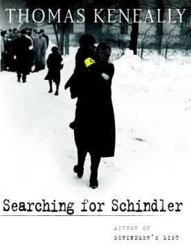 Searching for Schindler, A Memoir