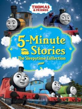 Thomas & Friends 5-minute Stories