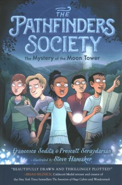 The Mystery of the Moon Tower