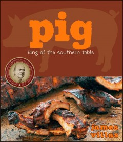 Pig : King of the Southern Table
