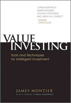 Value Investing : Tools and Techniques for Intelligent Investment