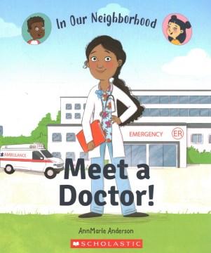 Meet A Doctor!