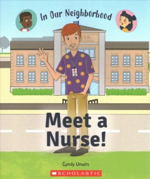 Meet A Nurse!