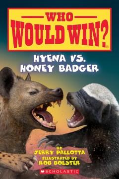 Hyena Vs. Honey Badger