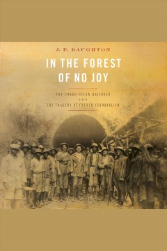 In the Forest of No Joy