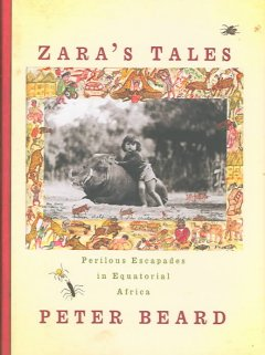 Zara's Tales From Hog Ranch