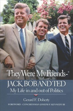 They Were My Friends, Jack, Bob and Ted