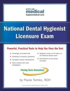 National Dental Hygienist Licensure Exam