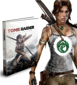 Tomb Raider Limited Edition