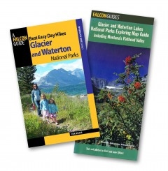 Best Easy Day Hikes and Trail Map