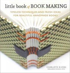 Little Book of Book Making