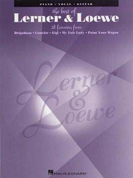 The Best of Lerner & Loewe