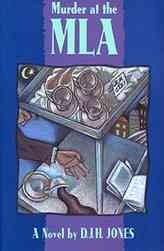 Murder at the MLA