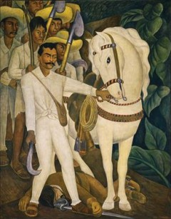 Diego Rivera : Murals for the Museum of Modern Art