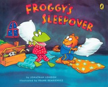 Froggy's Sleepover