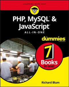 PHP, MYSQL, & Javascript All-in-one