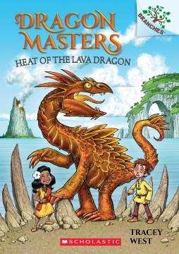 Heat of the Lava Dragon