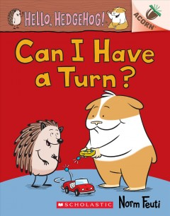 Can I Have A Turn?