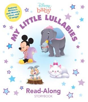 My Little Lullabies Read-Along Storybook