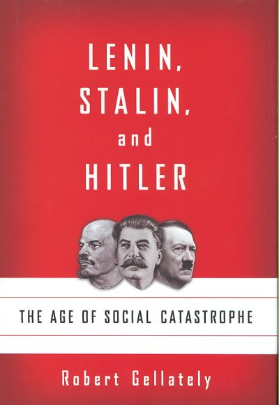 an analysis of hitler and stalins rise to power