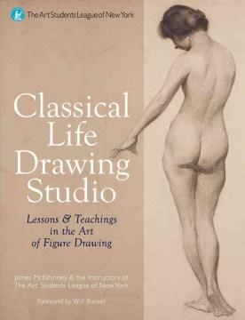 Classical Life Drawing Studio