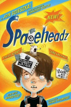 Spaceheadz 1