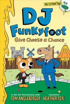 DJ Funkyfoot