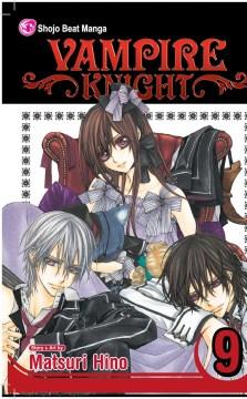 Vampire Knight, 9