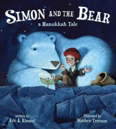 Simon and the Bear