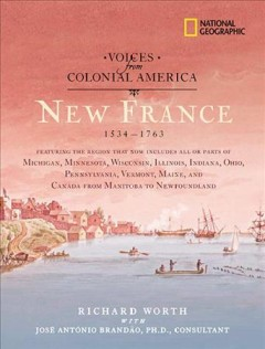 Voices From Colonial America