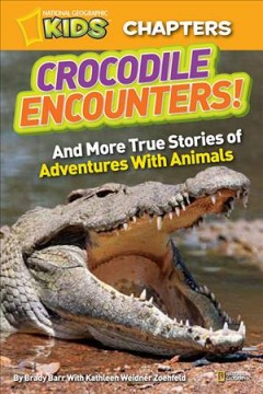 Crocodile Encounters