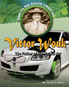 Victor Wouk