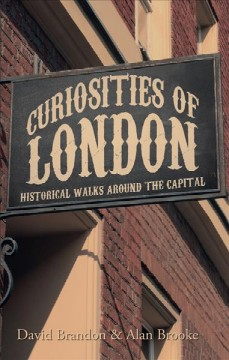 Curiosities of London