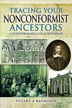 Tracing your Nonconformist Ancestors