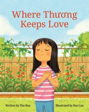 Where Th½¼ng Keeps Love
