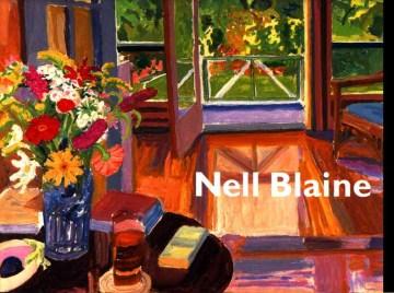 Nell Blaine
