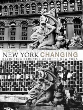 New York Changing