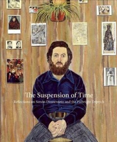 The Suspension of Time : Reflections on Simon Dinnerstein and the Fulbright Triptych