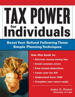 Tax Power for Individuals