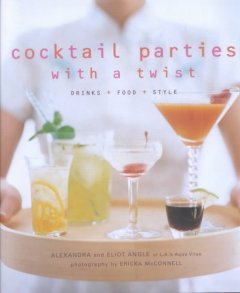 Cocktail Parties With A Twist