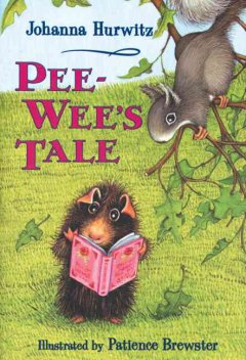 Pee Wee's Tale