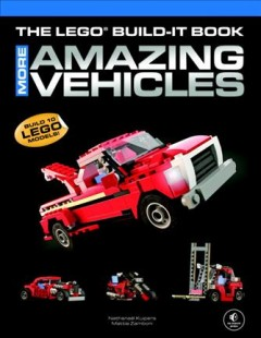 The LEGO Build-it Book