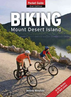 A Pocket Guide  to Biking on Mount Desert Island