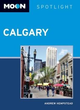 Moon Handbooks Calgary