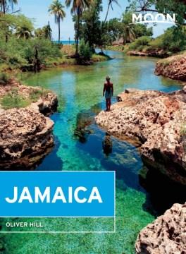 Moon Handbooks Jamaica