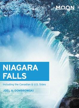 Moon Handbooks Niagara Falls