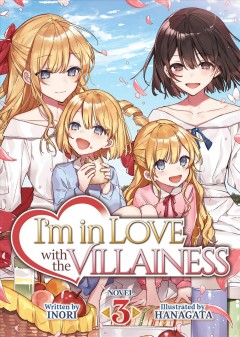 I'm in Love With the Villainess