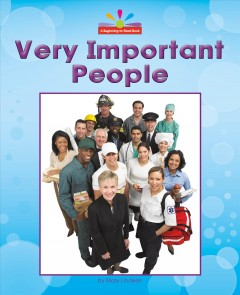 Very Important People