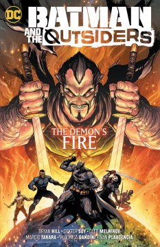 The Demon's Fire